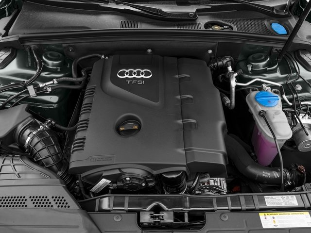 2016 Audi A4 Prices and Values Sedan 4D 2.0T Premium Plus 2WD engine