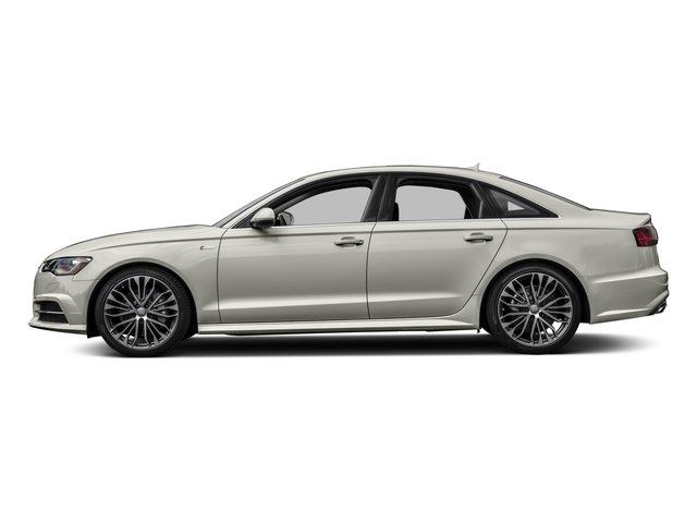 2016 Audi A6 Prices and Values Sedan 4D 2.0T Premium AWD side view