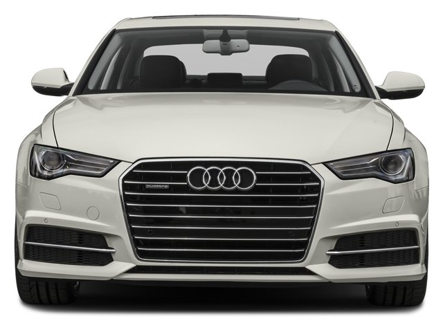 2016 Audi A6 Prices and Values Sedan 4D 2.0T Premium AWD front view