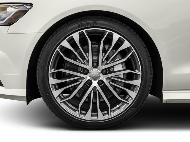 2016 Audi A6 Prices and Values Sedan 4D 2.0T Premium AWD wheel