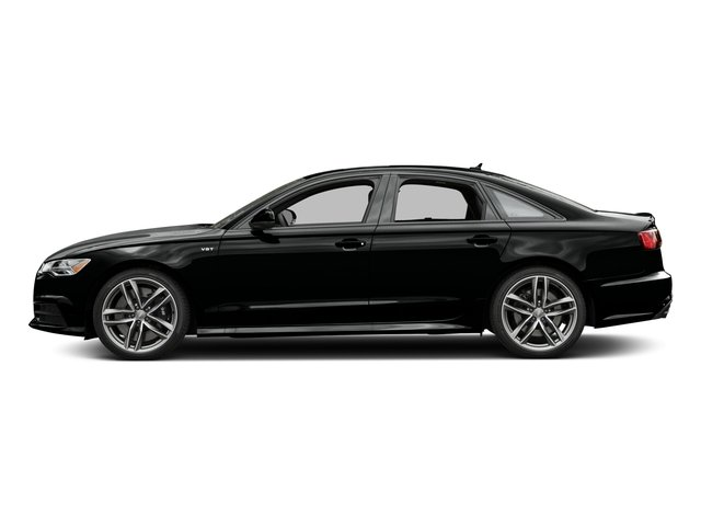 2016 Audi S6 Prices and Values Sedan 4D S6 Prestige AWD side view