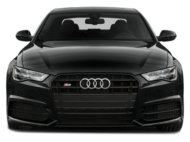 2016 Audi S6 Prices and Values Sedan 4D S6 Prestige AWD front view