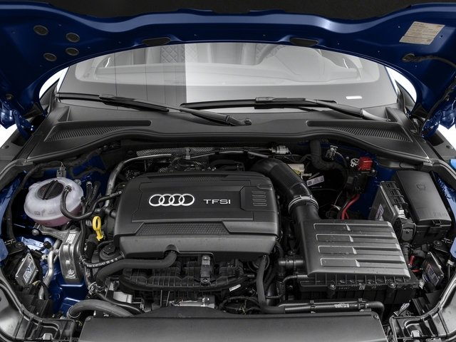 2016 Audi TT Prices and Values Roadster 2D AWD engine