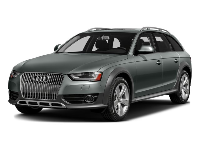 2016 Audi allroad Prices and Values Wagon 4D Premium AWD I4 Turbo