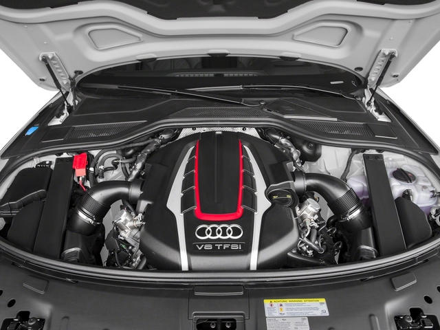 2016 Audi S8 Prices and Values Sedan 4D S8 Plus AWD V8 Turbo engine