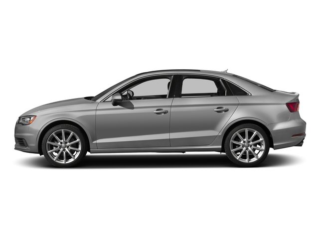2016 Audi A3 Prices and Values Sedan 4D 1.8T Prem Plus 2WD I4 Turbo side view