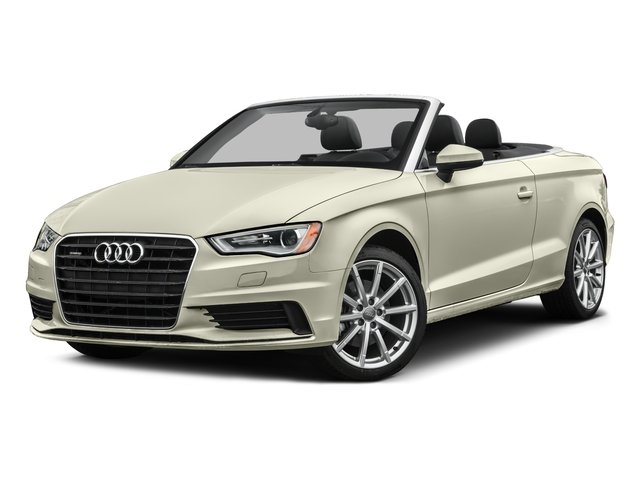 2016 Audi A3 Prices and Values Conv 2D 2.0T Premium Plus S-Line AWD