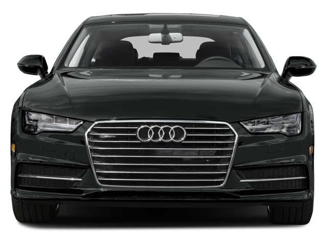 2016 Audi A7 Prices and Values Sedan 4D 3.0T Prestige AWD front view