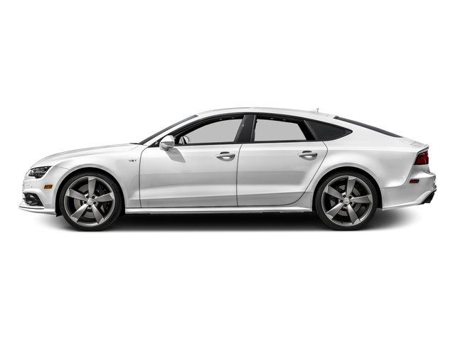 2016 Audi S7 Prices and Values Sedan 4D S7 Prestige AWD side view