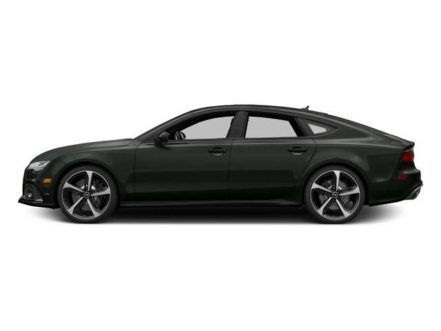 2016 Audi RS 7 Prices and Values Sedan 4D RS7 Performance AWD V8 side view