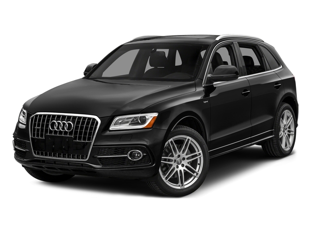 2016 Audi Q5 Prices and Values Utility 4D 2.0T Prestige AWD Hybrid