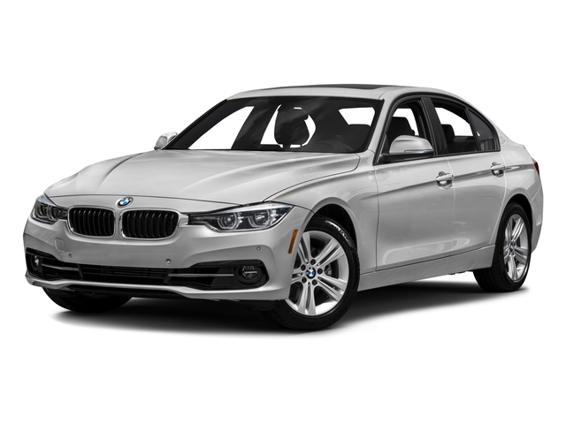 2016 BMW 3 Series Prices and Values Sedan 4D 328xi AWD I4 Turbo