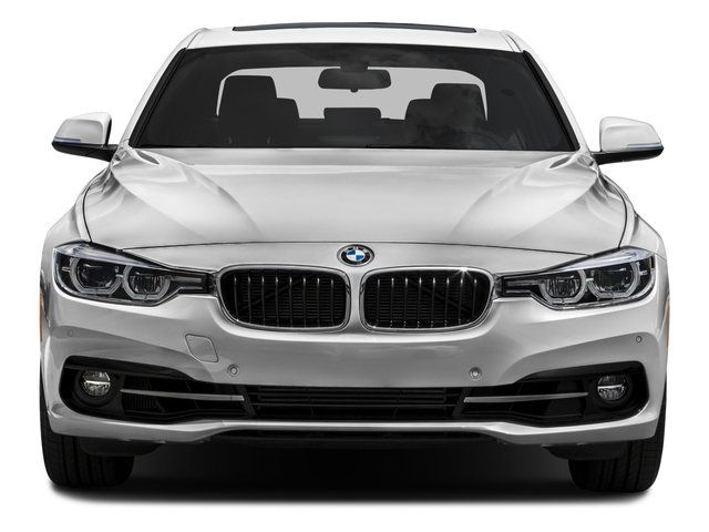 2016 BMW 3 Series Prices and Values Sedan 4D 328xi AWD I4 Turbo front view