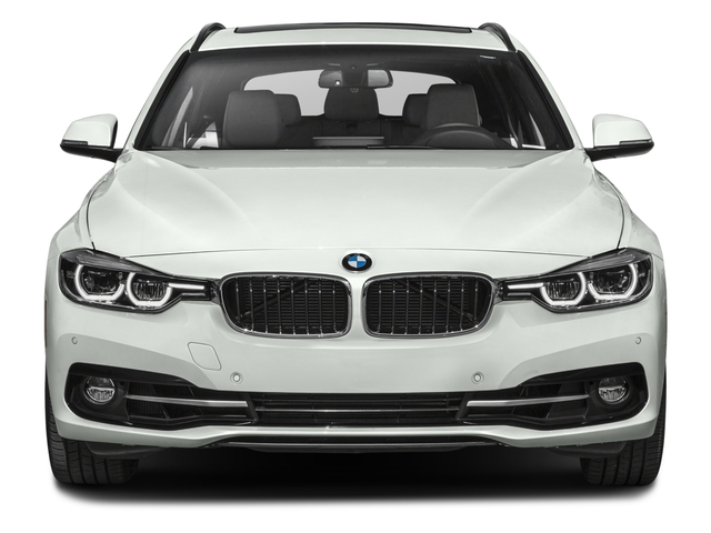 2016 BMW 3 Series Prices and Values Wagon 4D 328xi AWD I4 Turbo front view