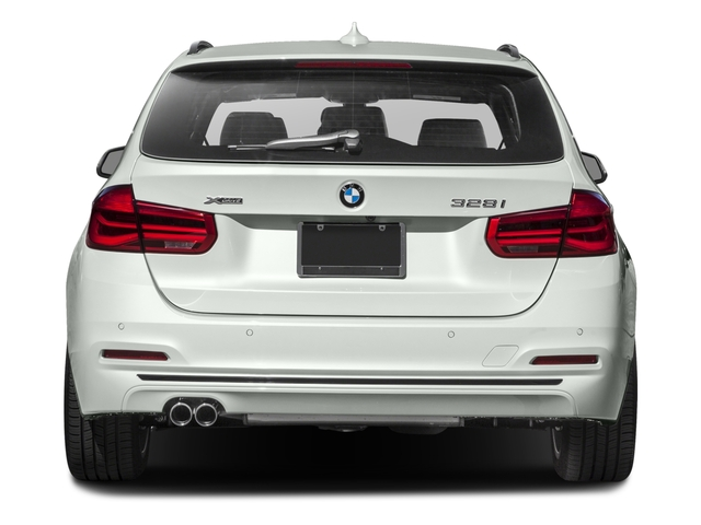 2016 BMW 3 Series Prices and Values Wagon 4D 328xi AWD I4 Turbo rear view