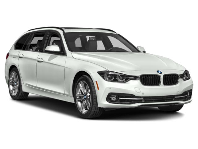 2016 BMW 3 Series Prices and Values Sedan 4D 328xi AWD I4 Turbo side front view