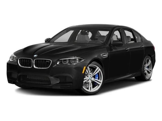 2016 BMW M5 Prices and Values Sedan 4D V8 Turbo