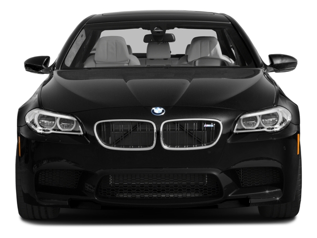 2016 BMW M5 Prices and Values Sedan 4D V8 Turbo front view