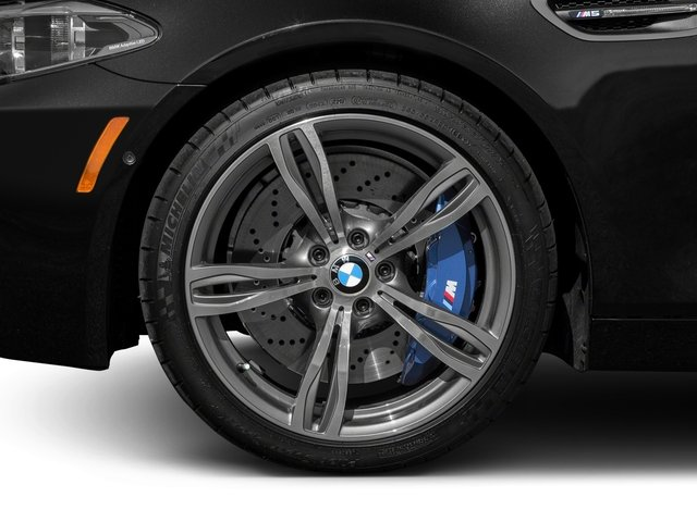 2016 BMW M5 Prices and Values Sedan 4D V8 Turbo wheel
