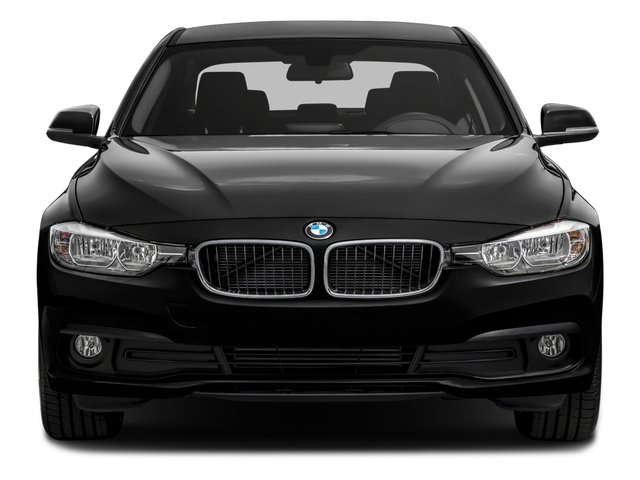 2016 BMW 3 Series Prices and Values Sedan 4D 320i I4 Turbo front view