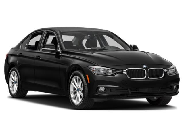 2016 BMW 3 Series Prices and Values Sedan 4D 320i I4 Turbo side front view