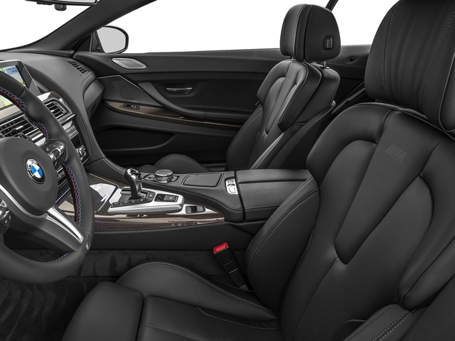 2016 BMW M6 Pictures M6 Convertible 2D M6 V8 photos front seat interior