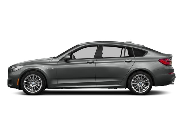 2016 BMW 5 Series Gran Turismo Prices and Values Sedan 4D 535i GT I6 Turbo side view