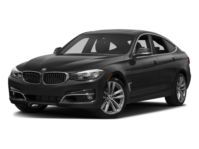 2016 BMW 3 Series Gran Turismo Prices and Values Sedan 4D 328xi GT AWD I4 Turbo