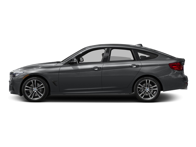 2016 BMW 3 Series Gran Turismo Prices and Values Sedan 4D 335xi GT AWD I6 Turbo side view