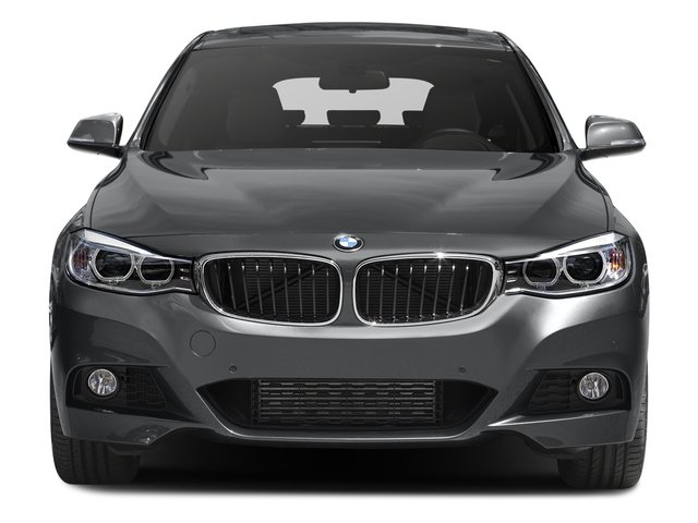 2016 BMW 3 Series Gran Turismo Prices and Values Sedan 4D 335xi GT AWD I6 Turbo front view