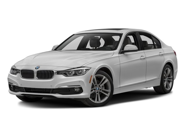 2016 BMW 3 Series Prices and Values Sedan 4D 328d I4 T-Diesel
