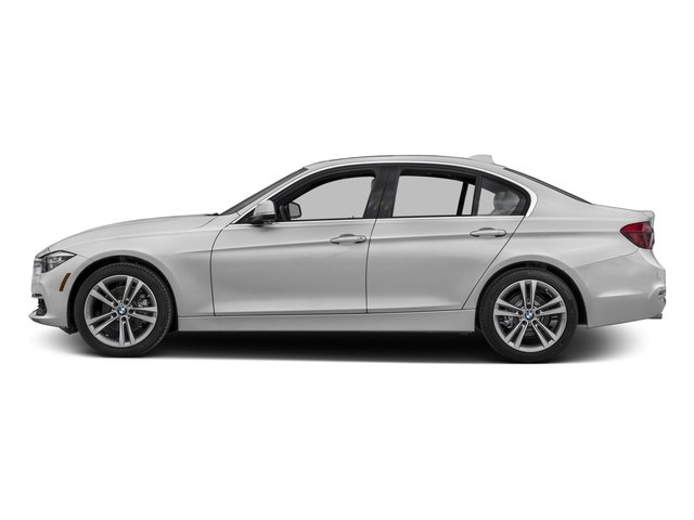 2016 BMW 3 Series Prices and Values Sedan 4D 328d I4 T-Diesel side view
