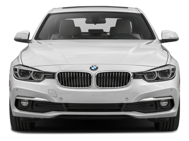 2016 BMW 3 Series Prices and Values Sedan 4D 328d I4 T-Diesel front view
