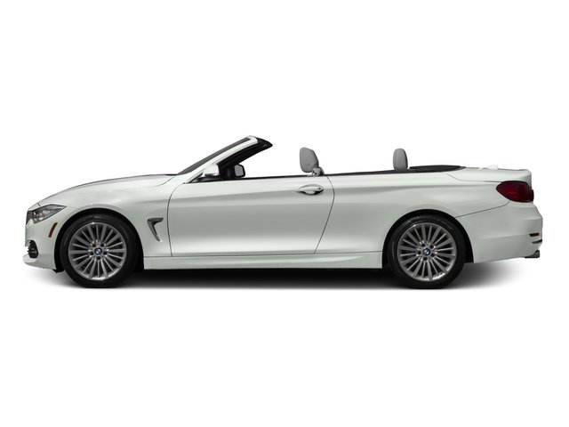 2016 BMW 4 Series Pictures 4 Series Convertible 2D 428xi AWD I4 Turbo photos side view