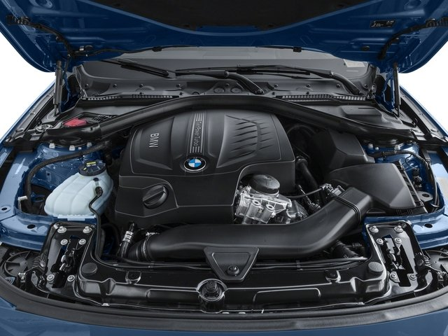 2016 BMW 4 Series Prices and Values Convertible 2D 435i I6 Turbo engine