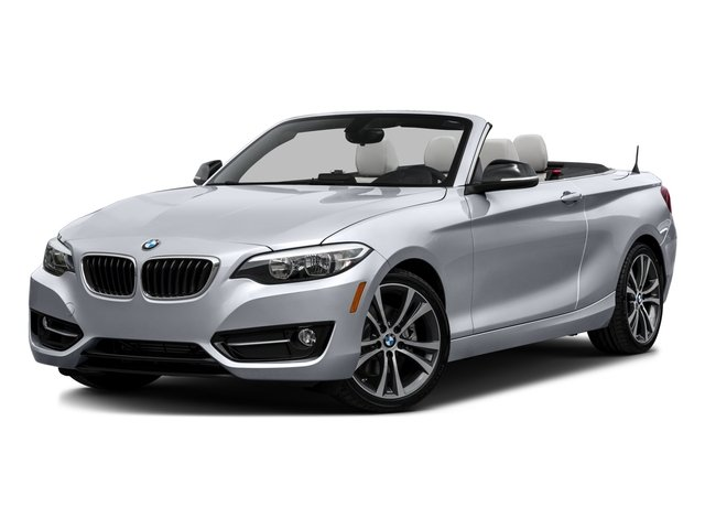 2016 BMW 2 Series Prices and Values Convertible 2D 228xi AWD I4 Turbo