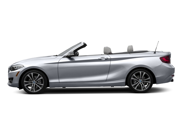 2016 BMW 2 Series Prices and Values Convertible 2D 228xi AWD I4 Turbo side view