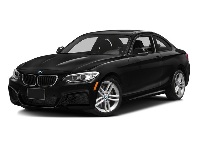2016 BMW 2 Series Prices and Values Coupe 2D 228i I4 Turbo