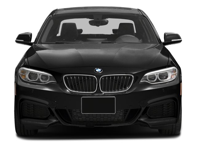 2016 BMW 2 Series Prices and Values Coupe 2D 228i I4 Turbo front view