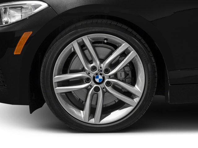 2016 BMW 2 Series Prices and Values Coupe 2D 228i I4 Turbo wheel