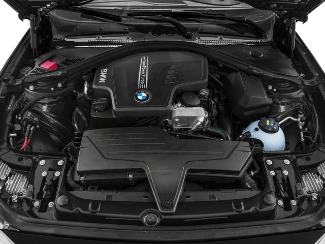 2016 BMW 2 Series Prices and Values Coupe 2D 228i I4 Turbo engine