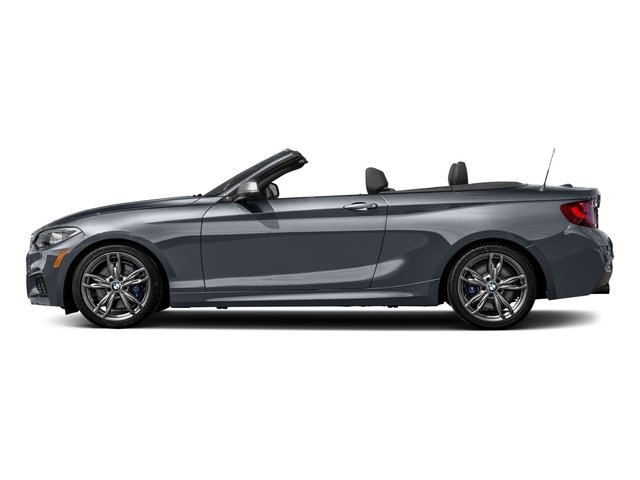 BMW 2 Series Coupe 2016 Convertible 2D M235i I6 Turbo - Фото 3