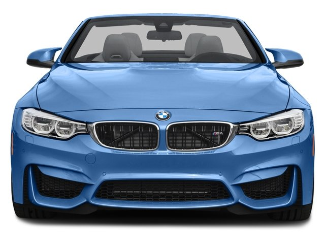 2016 BMW M4 Pictures M4 Convertible 2D M4 I6 Turbo photos front view