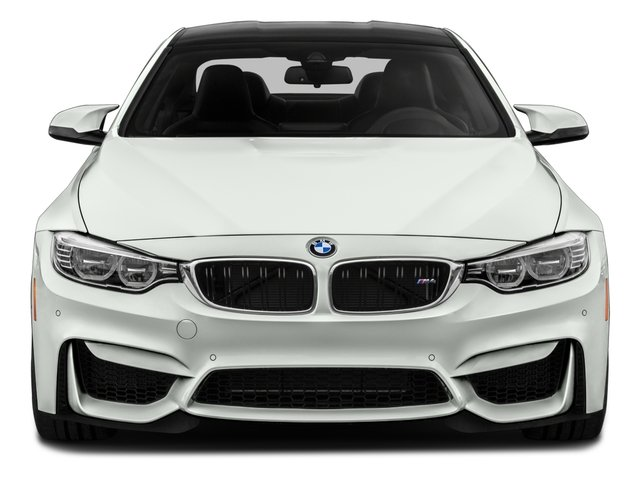 2016 BMW M4 Pictures M4 Coupe 2D M4 GTS I6 Turbo photos front view