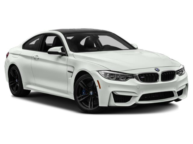 2016 BMW M4 Pictures M4 Coupe 2D M4 GTS I6 Turbo photos side front view