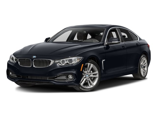 2016 BMW 4 Series Prices and Values Sedan 4D 428xi AWD I4 Turbo