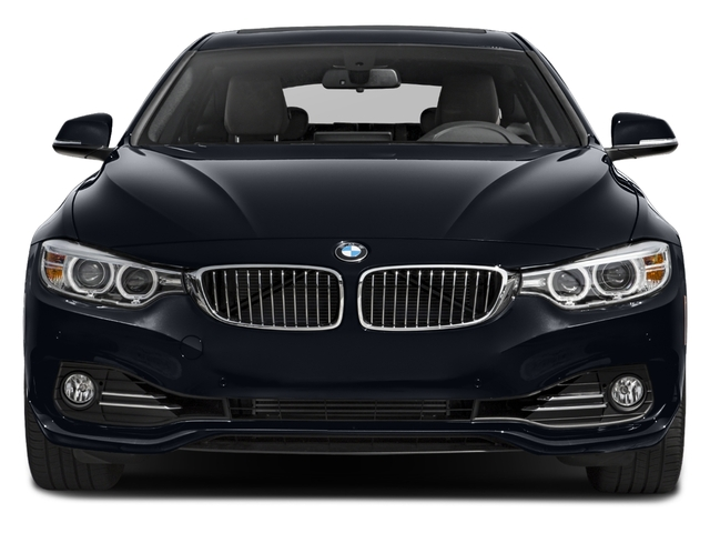 2016 BMW 4 Series Prices and Values Sedan 4D 428xi AWD I4 Turbo front view