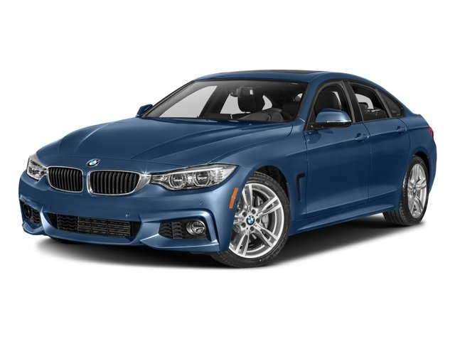 2016 BMW 4 Series Prices and Values Sedan 4D 435i I6 Turbo