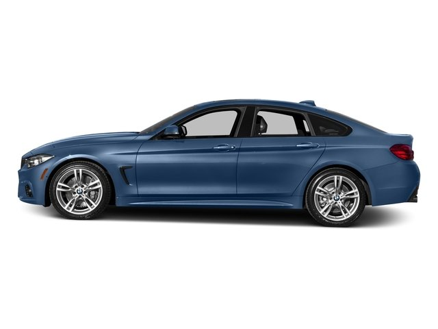 2016 BMW 4 Series Prices and Values Sedan 4D 435i I6 Turbo side view
