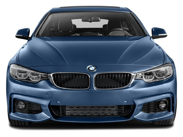 2016 BMW 4 Series Prices and Values Sedan 4D 435i I6 Turbo front view